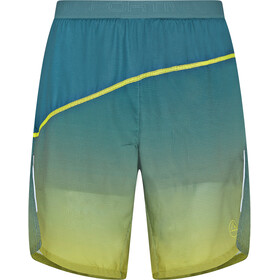 La Sportiva Medal Shorts Herrer, grøn